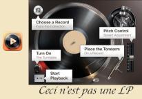 Vinyl - it never went away