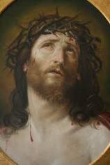 Christ - Guido Reni
