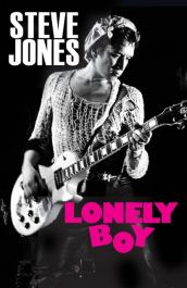 Not only one of the best punk biogs, but one of the best autobiographies I've read for years.