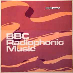 Radiophonic Workshop - Pink Album