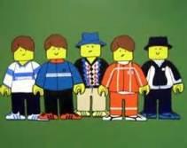 Lego casuals